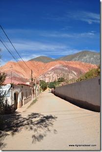 Purmamarca - Montagne 7 couleurs (2)