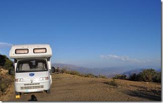 Route Cochabamba (5)
