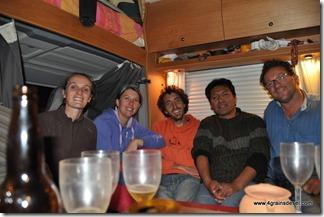 Route La Paz - Caracollo (2)-001