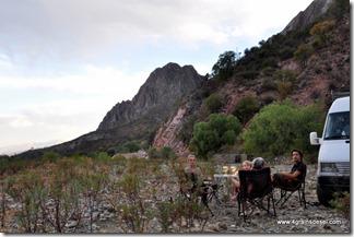 Route  Parc Toro Toro (47)