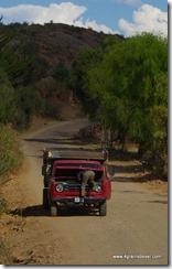 Route  Parc Toro Toro (62)