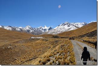 Trek Cerro Condoriri (13)