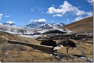 Trek Cerro Condoriri (1)
