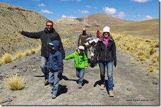 Trek Cerro Condoriri (23)
