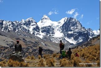 Trek Cerro Condoriri (25)