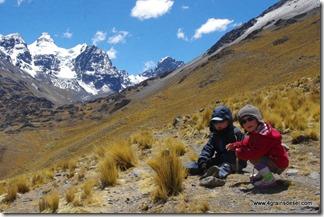 Trek Cerro Condoriri (34)