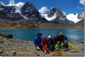 Trek Cerro Condoriri (57)