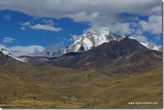 Trek Cerro Condoriri (72)