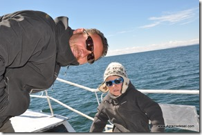 En bateau .. (3)