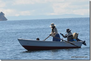 En bateau .. (5)