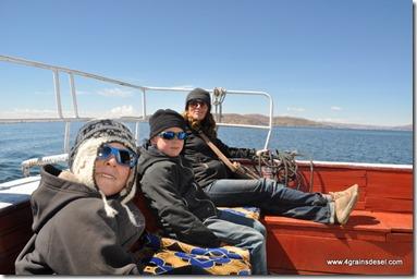 En bateau .. (6)