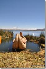 Les Iles Flottantes - Uros (11)