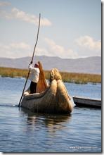 Les Iles Flottantes - Uros (28)