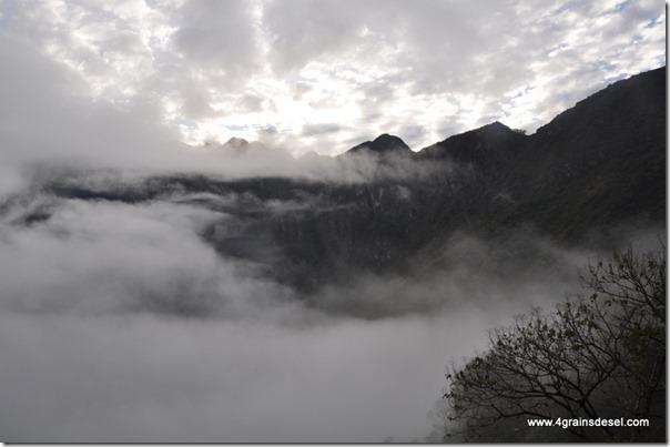 Machu Picchu (1)