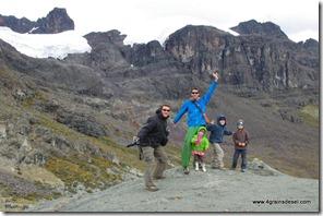 Roude Huaraz - Ballade au Glacier (12)
