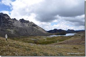 Roude Huaraz - Ballade au Glacier (4)