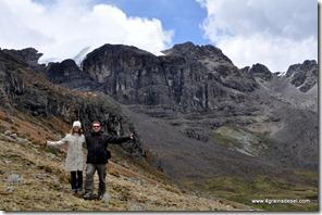 Roude Huaraz - Ballade au Glacier (6)