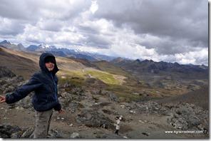 Roude Huaraz - Ballade au Glacier (7)