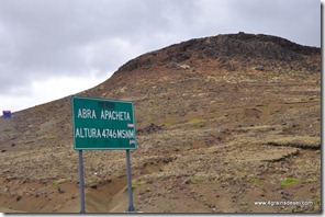 Route Huancavelica (3)