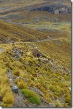 Route Huaraz -Puya Raimondi (17)