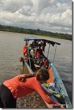 Amazonie - Rio Napo (105)