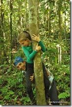 Amazonie - Rio Napo (34)