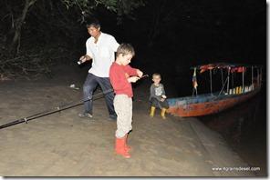 Amazonie - Rio Napo (65)