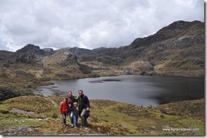 Parc National de Cajas (9)
