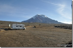 Volcan Chimborazo (3)