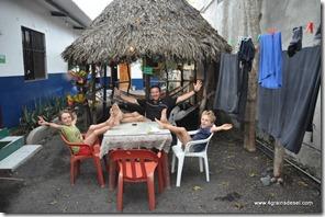 Galapagos - Isla Isabela - Hotel