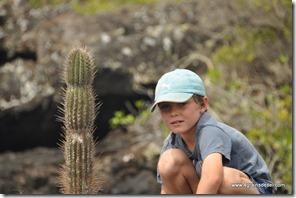 Galapagos - Isla Isabela - Los Tuneles (16)