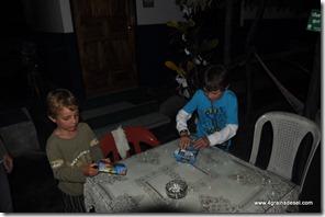 Galapagos - Isla Isabela - Réveillon de Noël (1)