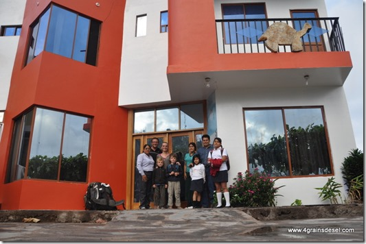 Galapagos - Isla San Cristobal - Hotel (6)