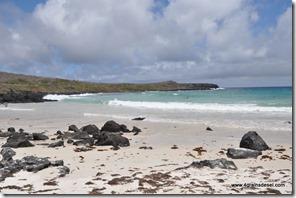 Galapagos - Isla San Cristobal - Puerto Chino (18)