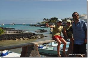 Galapagos - Isla Santa Cruz - Puerto Ayora (5)
