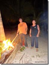 Costa Rica - Retour Punta Uva (45)
