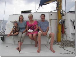 Panama - Archipel San Blas (134)-002
