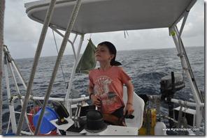 Panama - Archipel San Blas (140)