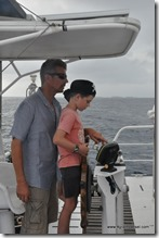 Panama - Archipel San Blas (144)