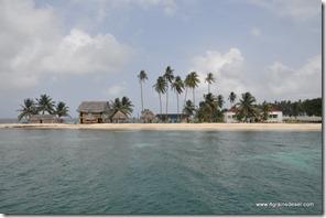 Panama - Archipel San Blas (155)