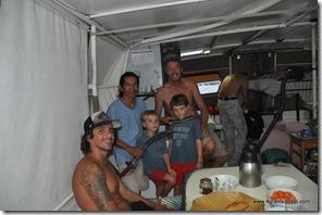 Panama - Archipel San Blas (168)