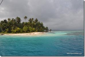 Panama - Archipel San Blas (26)