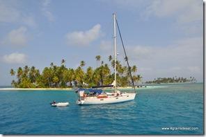 Panama - Archipel San Blas (29)