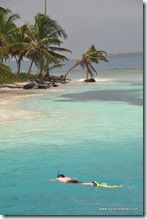 Panama - Archipel San Blas (30)