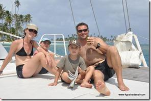 Panama - Archipel San Blas (55)