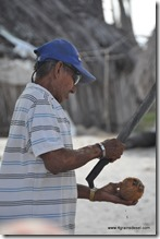 Panama - Archipel San Blas (81)