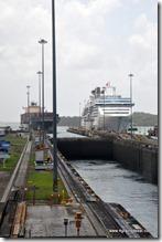 Panama - Ecluses de Gatun (20)