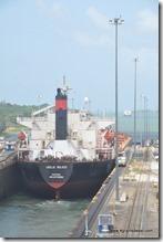 Panama - Ecluses de Gatun (24)