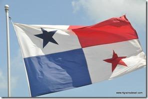 Panama - Ecluses de Gatun (42)