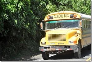 Panama - Route Sixaola (5)